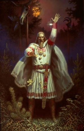 Ночь Воина (Night of the Warrior)