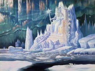 Миражи Арктики (arctic mirages)